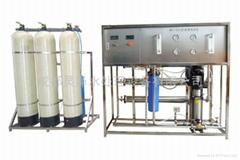RO-1000L/H反渗透纯水机