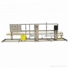 RO-6000L/H反渗透纯水机