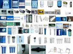 淨水器配件及耗材