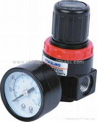 Pneumatic Air Regulator