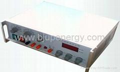低压断路器合闸电阻检测装置
