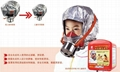 消防過濾式自救呼吸器青少年專用