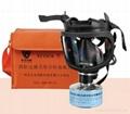 消防過濾式綜合防毒面具