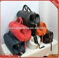 2013 latest design leather bags women handbags fashion style
