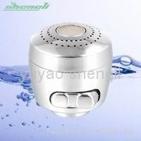 ABS plastic kitchen faucet