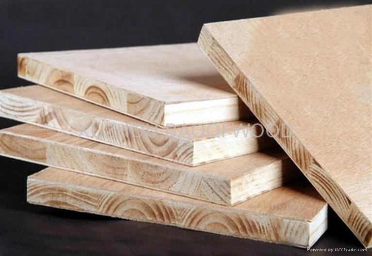 Block Board Plywood ~ Poplar core block board plywood l jshb china