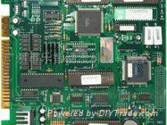 Paternity machine game motherboard