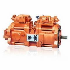 k3v112 hydraulic unit Assy