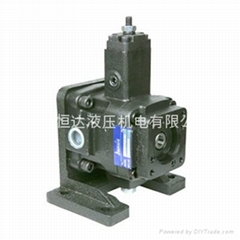 VP-40-FA3登勝Janus低壓變量葉片泵