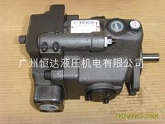 V18A3R-10X臺灣油升液壓柱塞油泵