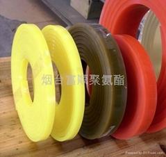 聚氨酯陶瓷刮膠