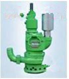 优质实用风动排沙排污潜水泵