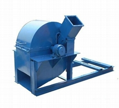 2013 popular wood crusher with high