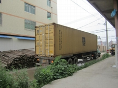 NINGBO SUCCESS WAHFAY IMPORT AND EXPORT CO., LTD.