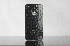 Wholesale iPhone 5 3D screen protectors screen films