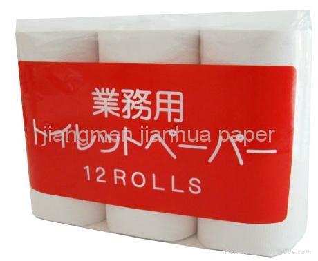 toilet tissue 1