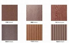 wood plastic composites manufacturer