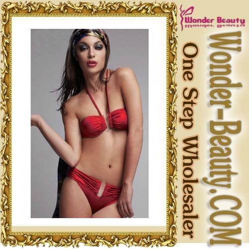 2013 Sexy Red Bikini 1
