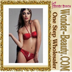 2013 Sexy Red Bikini