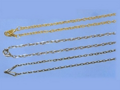 Supple more cheaper and beautiful Jewelry metal chain