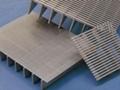 Welded V-Wire flat screens