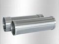Low carbon ga  anized Johnson screen tube 2