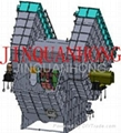 fan for cement equipment