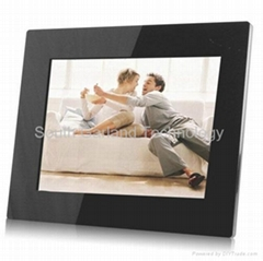 17inch Digital frame advertise machine