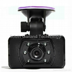 Newest 2.0inch slide vehicle video recorder