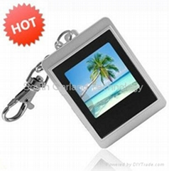 1.5inch mini digital photo frame