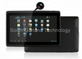 7inch Tablet PC/Computer Android 4.0 Q88