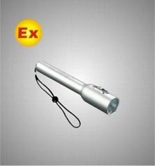 節能強光防爆手電筒