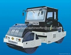 8T-10T Static Road Roller