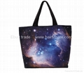 Shoulder bag with digital printing Export to Europe and USA