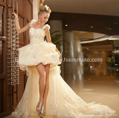 2013 Fashion wedding dress