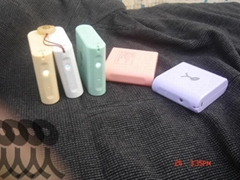 fashion mobile charger