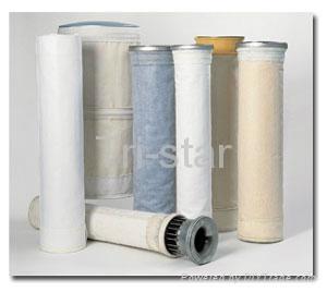 Filter bags 4