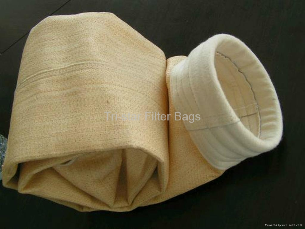 Nomex Dust Collector Filter Bags 1