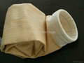 Nomex Dust Collector Filter Bags