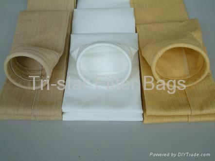 Nomex Dust Collector Filter Bags 2
