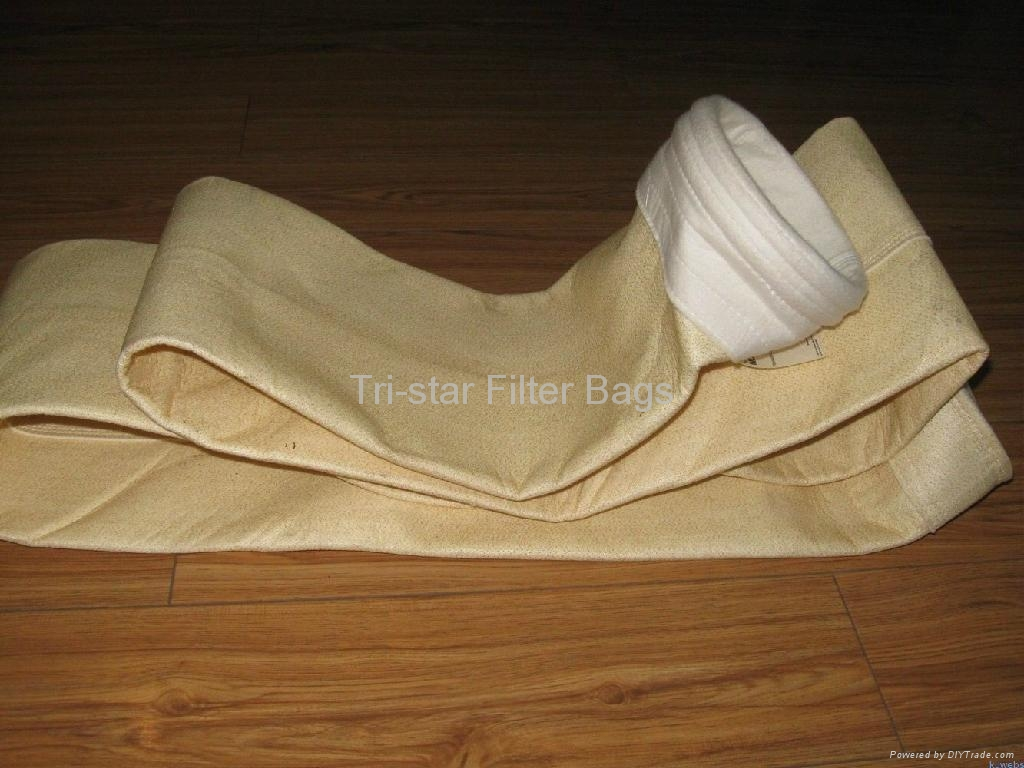 Nomex Dust Collector Filter Bags 4