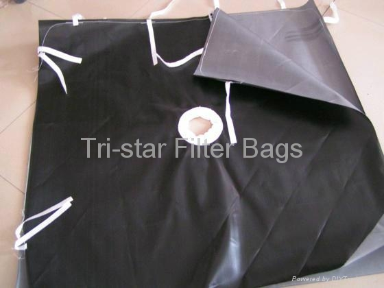 Plated and Frame Filter Press Cloth 4