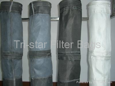 Dust Collector Filter Bags 4