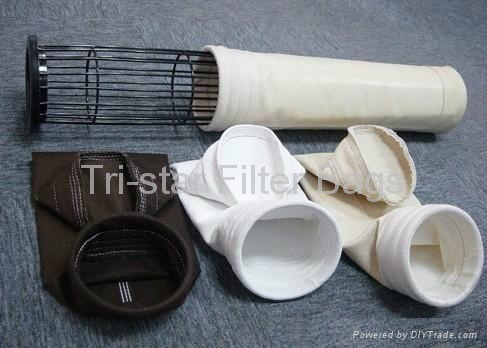 Dust Collector Filter Bags 5