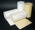 Normal Temperature Needle Felt Filter Cloth 4