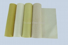 High Temperature Needle Felt Filter Cloth