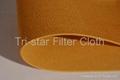 High Temperature Needle Felt Filter Cloth 4