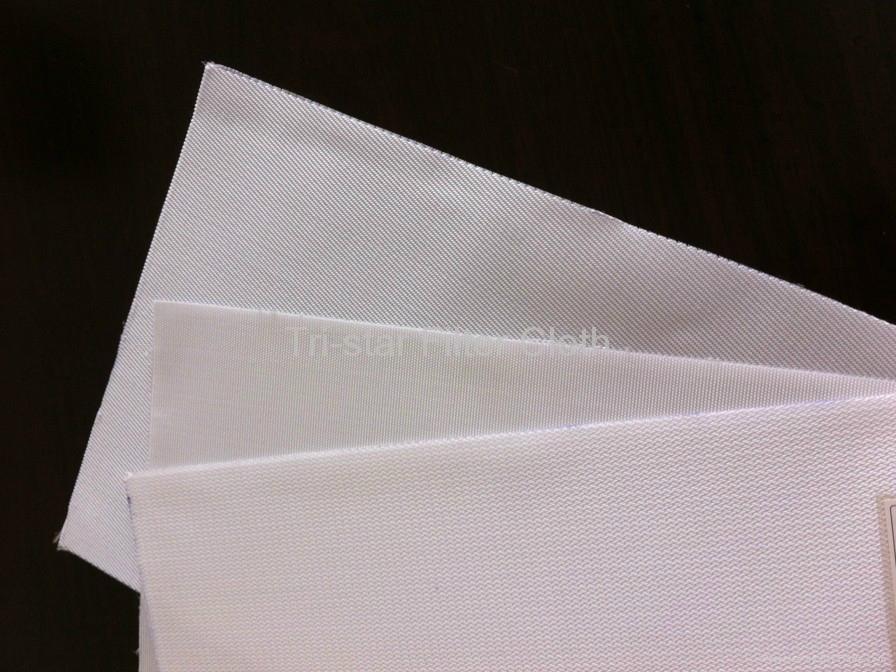 Woven Pp Pet Pa Nylon Filter Cloth Hx Filter Cloth