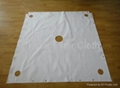 Plated Filter Press Filter Cloth