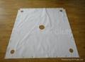 Plated Filter Press Filter Cloth 1